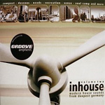 Inhouse Volume 2 (CD)