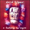 A Feather In The Engine (CD)
