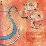 Freeshine (CD)