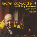 Small Day Tomorrow (CD)
