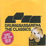 Drum&BassArena - The Classics: Mix (2CD)