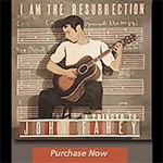 I Am The Resurrection: A Tribute To John Fahey (CD)