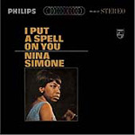 I Put A Spell On You (Remastered) (CD)