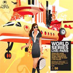 Hed Kandi - World Series Live: Paris (2CD)
