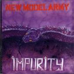 Impurity (Remastered) (CD)