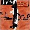As One (CD)