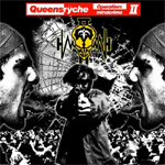 Operation: Mindcrime II (USA-import) (CD)