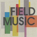 Field Music (CD)