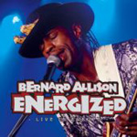 Energized - Live In Europe (CD)