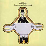 Bamnan And Silvercork (CD)