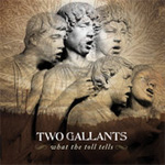 What The Toll Tells (CD)