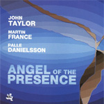 Angel Of The Presence (CD)