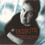 Tribute (CD)
