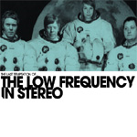 The Last Temptation Of ... The Low Frequency In Stereo (CD)