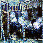 Worshipped By Chaos (CD)