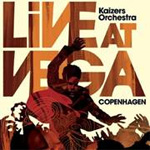 Live At Vega - Copenhagen (2CD)