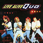 Live Alive Quo (Remastered) (CD)