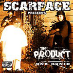 Scarface Presents... The Product: One Humid (CD)