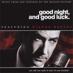 Good Night, And Good Luck - Soundtrack (CD)