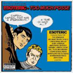 Too Much Posse (CD)
