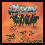 Dogs Of War (CD)