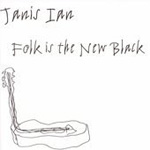 Folk Is The New Black (CD)