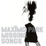 Missing Songs (CD)