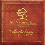 Anthology Vol. 1 (1997-Present) (CD)