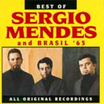 Best Of Sergio Mendes And Brasil '65 (CD)
