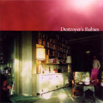 Destroyer's Rubies (CD)