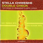 Double Check - Two Sides Of Zimbabwe's Mbira Queen (2CD)