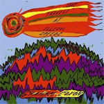 Love Travels At Illegal Speeds (CD)
