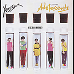 Germ Free Adolescents - The Anthology (2CD)