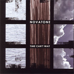 Time Can't Wait (CD)
