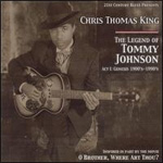 The Legend Of Tommy Johnson, Act 1: Genesis 1900's -1990's (CD)