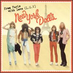 From Paris With Love (L.U.V.) (CD)