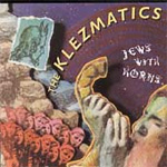 Jews With Horns (CD)