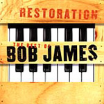 Restoration - The Best Of Bob James (2CD)