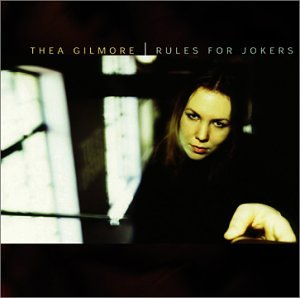 Rules For Jokers (CD)