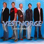 Livets Karusell (CD)