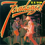Fandango (Remastered) (CD)