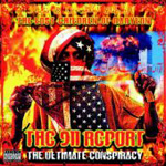 911 Report: The Ultimate Conspiracy (CD)