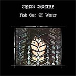 Fish Out Of Water (m/DVD) (CD)