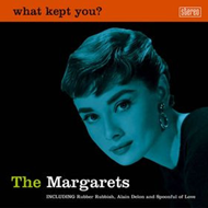 What Kept You? (CD)