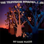 My Dark Places (CD)