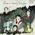 Chicks On Speed Vs. Kreidler (CD)