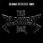 The Blackest Box: A Tribute To Metallica (2CD)
