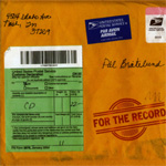 For The Record (CD)