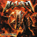Hellforces (CD)