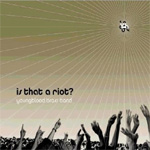 Is That A Riot? (CD)